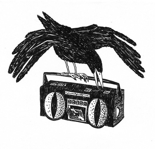 Appel projet radio ©Myriam Schüssler